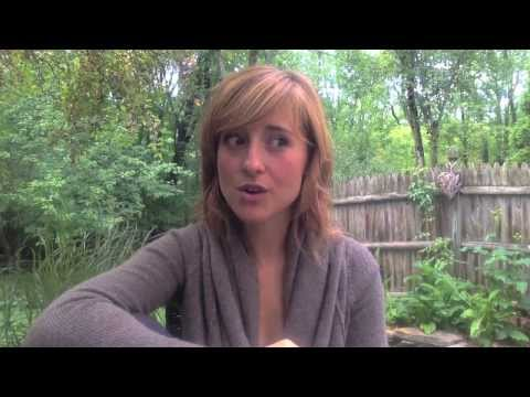 Allison Mack Q&A - You Asked, I Answered!