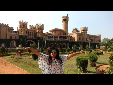 Bangalore Palace|| Places to visit in bangalore|| A day in palace