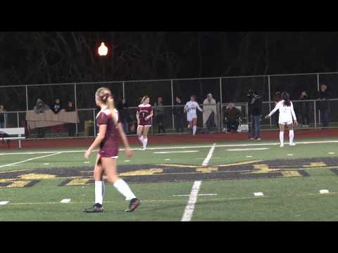 Cardinal Newman vs. Windsor High School Soccer
