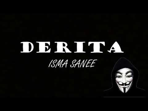 Isma Sane - Derita (Lirik Video)