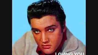 Elvis Presley - Loving You (Take 16 - Film End Title)