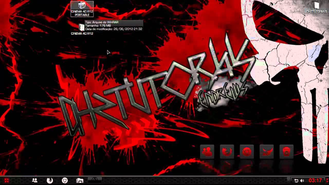 download cinema 4d r12 32 bit