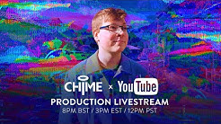 Chime - Production Live Stream [Sharks Collab]