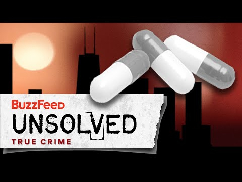Thumbnail: The Mysterious Poisoned Pill Murders
