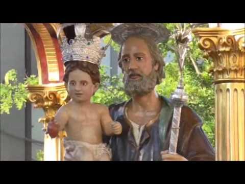 San Giuseppe a Nissoria- 7 agosto 2017