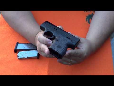 Beretta Nano Review: Does It Make The Cut?