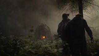 Яга. Кошмар тёмного леса — Видеодневник #4