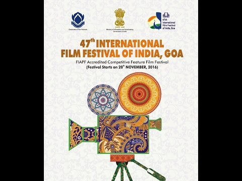 IFFI-2016: Inaugural Ceremony of the 47th International Film Festival of India in Goa