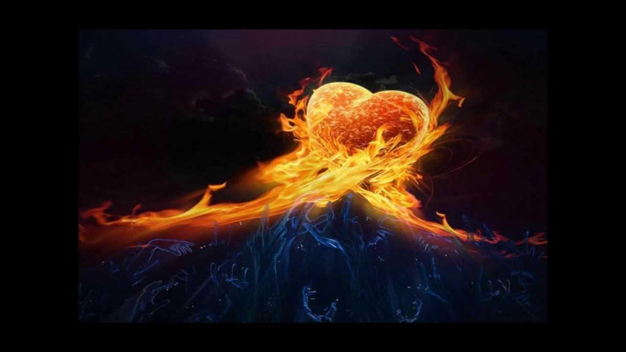 feuer und flamme haudegen