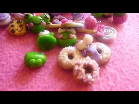 actualizacion figuras de porcelana fria - YouTube