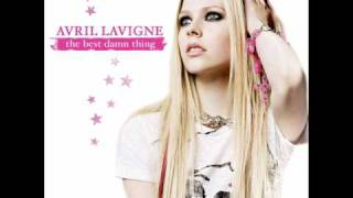 Avril Lavigne-When you