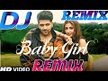 Guru Randhawa Baby Girl Dj Remix Song Mashup Punjabi   Mp3 - Mp4 Download