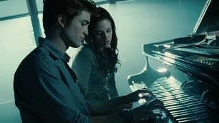 Baixar Twilight: Bella's Lullaby (Piano Scene)
