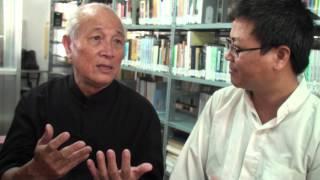 Phỏng vấn cha Giuse Trần Sĩ Tín - nhà truyền giáo lỗi lạc (Phần 1)