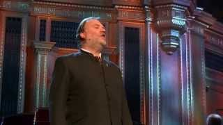 "Final del Concierto ""Bryn Terfel at 50"" (isaferra61)"