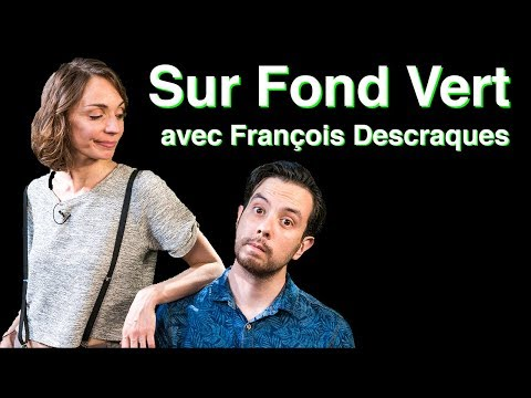 """Sur YouTube, Lénie Cherino et François Descraques revisitent """"Le Visiteur du futur"""""""