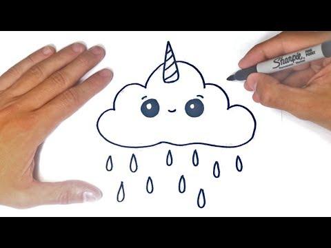 Dibujos Faciles Para Colorear Aprender A Dibujar Para Ninos Youtube