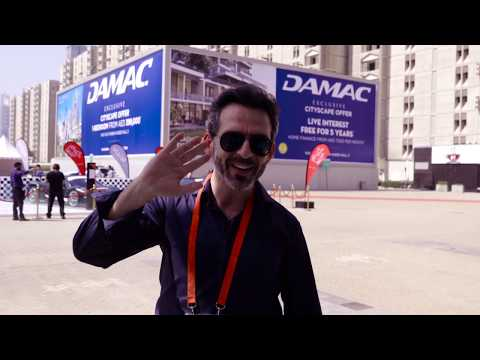 Cityscape Global 2018 Sneak-peek & more Dubai La Mer Madinat Jumeirah Living