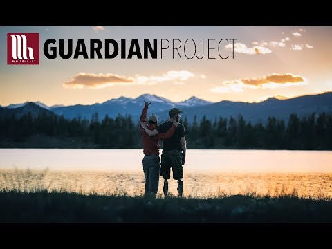 Guardian Project - 2017