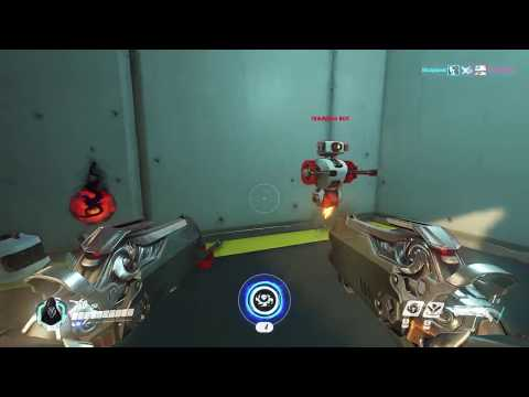 Reaper Soul Globes (Passive)   Overwatch