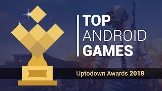 The top Android games of 2018