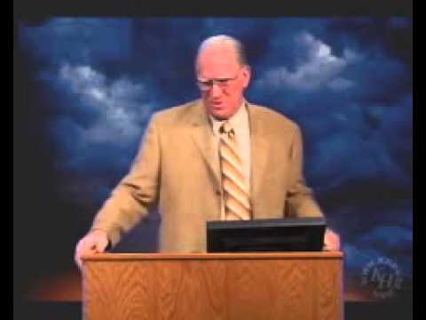 Chuck Missler Revelation Session 15 Ch-8 9 The Seven Trumpets