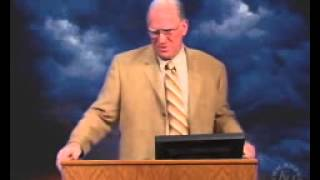 Chuck Missler Revelation Session 15 Ch-8 9 The Seven Trumpets