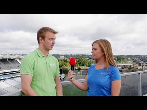 Red Travel Episode 8: Skyline Tour of Croke Park & Canadian Adventures
