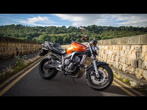 Yamaha FZ6 Short Term Review | Update Vlog