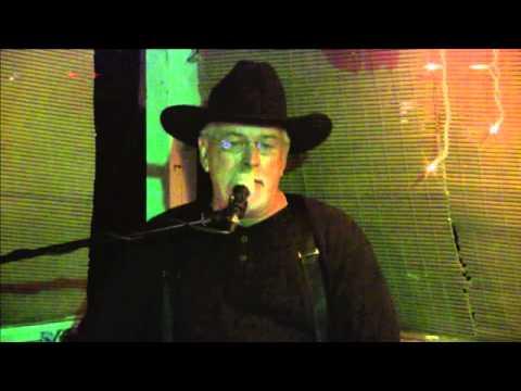 Cotton - Cross Track - Karaoke - December 14, 2012