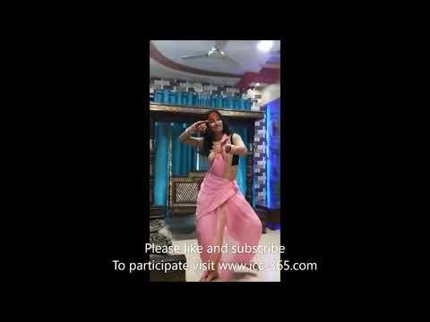 Aigiri Nandini song dance performance