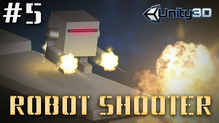 5 - 3D Shooter Game - Shooting And Flying