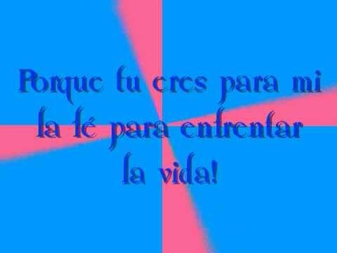 Yo Sin Tu Amor - Grupo Límite (con letra)