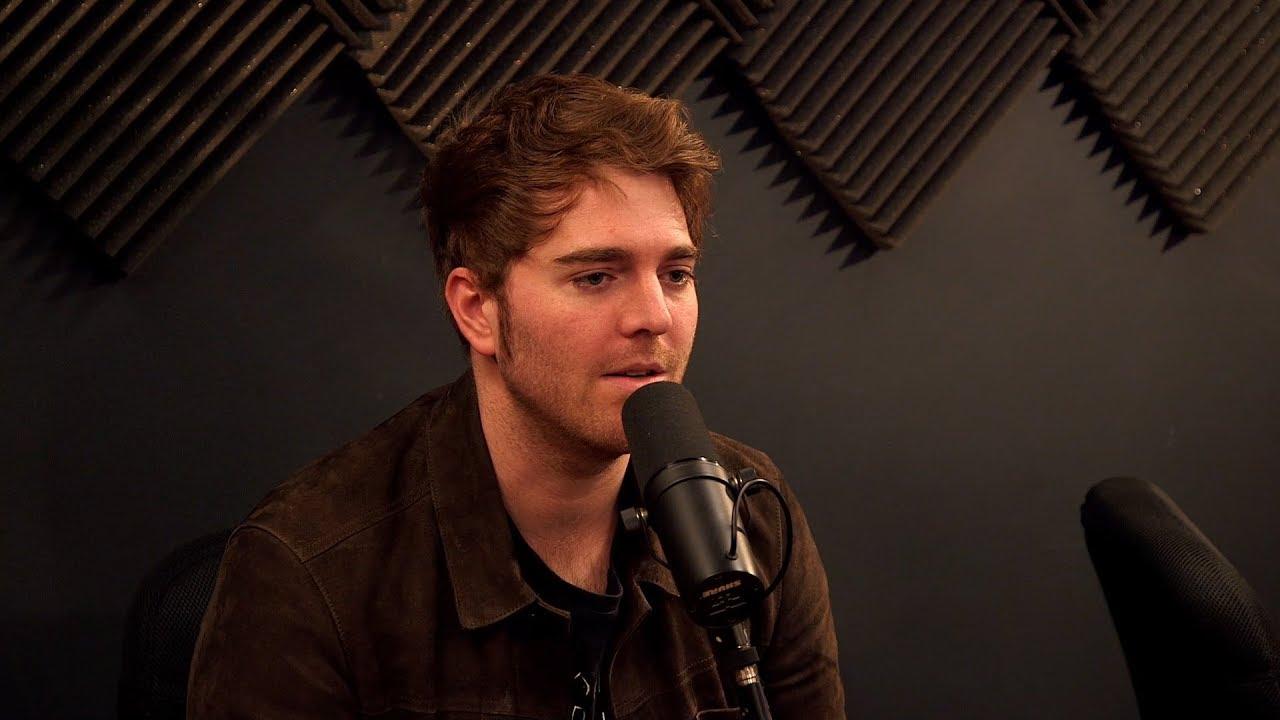 Shane Dawson Addresses The Allegations