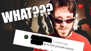 YouTubes finest new game show! comments of the internet?