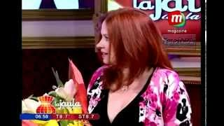 ANDREA DEL BOCA - La jaula de la moda (30/05/2014)