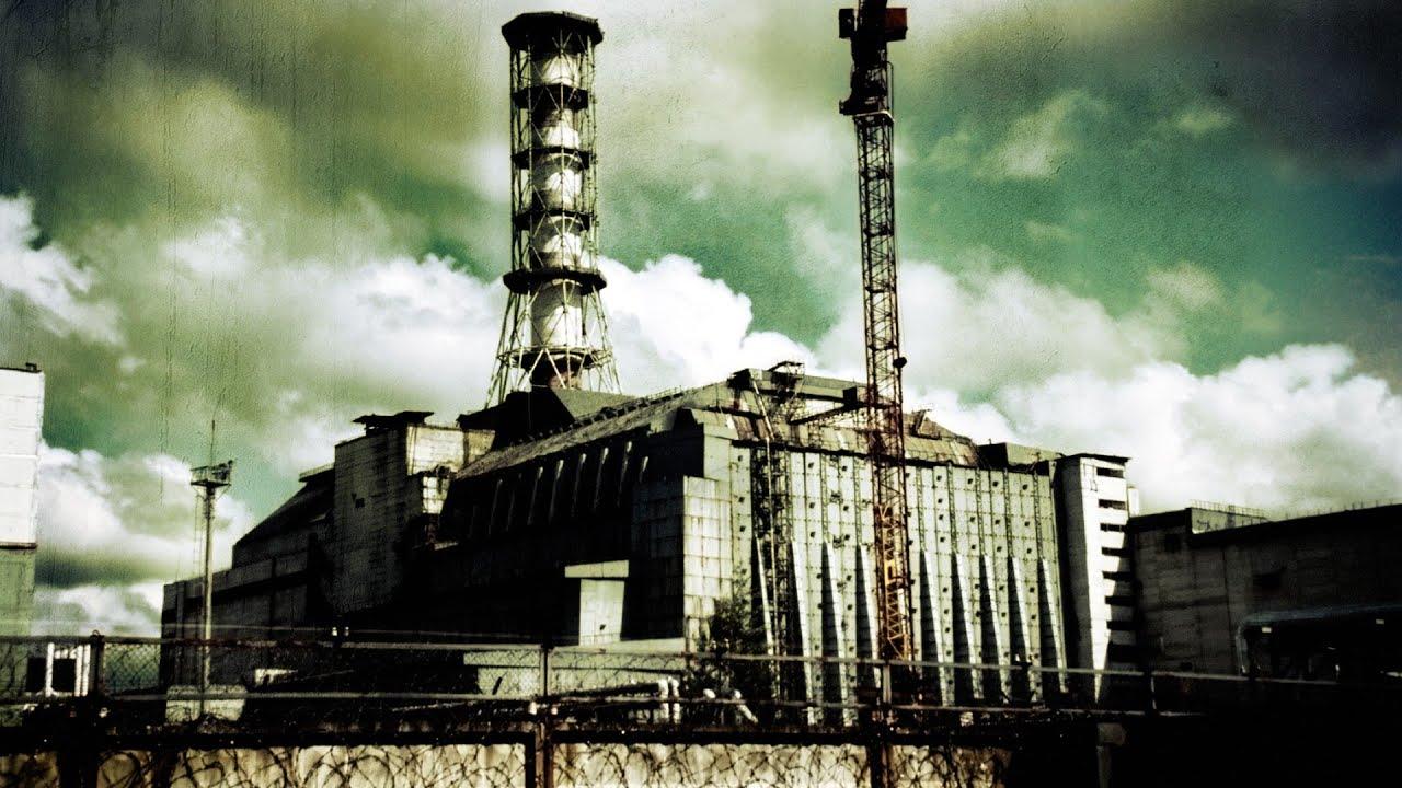 Chernobyl en 15 minutos (Documental) - YouTube