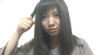 161019 福地 礼奈(AKB48 チーム8) SHOWROOM.