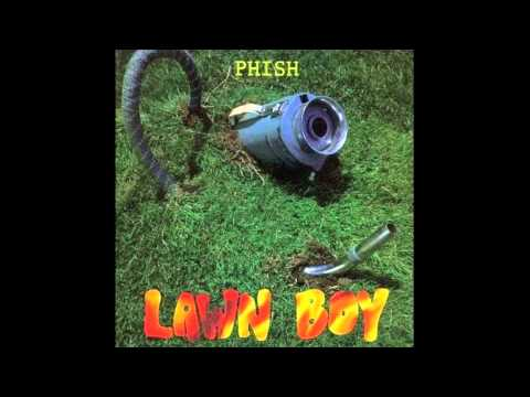 Phish- Reba (studio version)