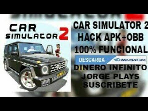 car simulator 3 hack apk obb 100 funcional mediafire
