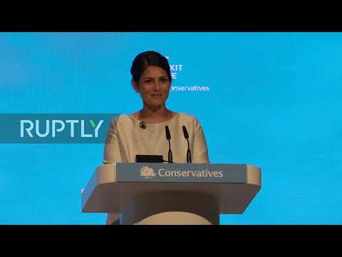 UK: Britain to introduce points-based immigration system - Home Secretary