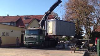 HDS Katowice, HDS Wrocław, transport maszyn kontenerów koparek tel +48 600 02 02 05