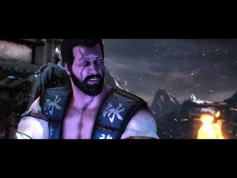 Mortal Kombat XL Gameplay Part Two / Part 2 ( Story Mode )