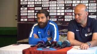 Olcay Şahan: ''Bu Sezon Çok Farklı Bir Trabzonspor Olacak''