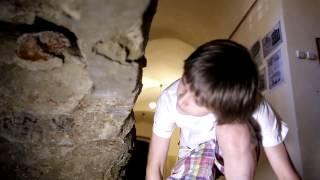 Підземелля Львова - Захар Чижмар (сюжет до програми РОЖЕВІ ОКУЛЯРИ)(, 2013-07-03T19:30:20.000Z)