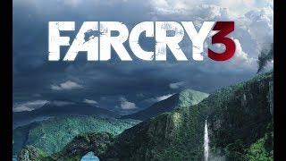 [Part 2] Far Cry 3. Going on a trip & it involves mushrooms.  Met up with Daisy & the Doc!