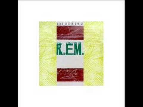 R.E.M. - King of the Road
