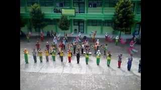 Sidnan Nabi [Drum Band Satria Mahirdika]
