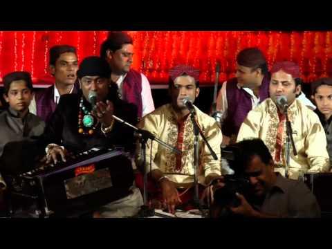 Panjatani Part 1 Jashn-e-Mehboob-e-Ilahi