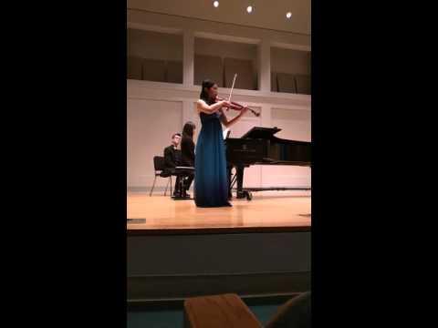 Rosemary Recital Live Stream